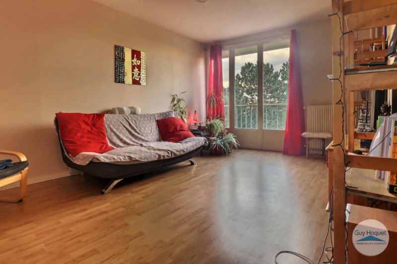 Vente appartement Sathonay camp 148000€ - Photo 6