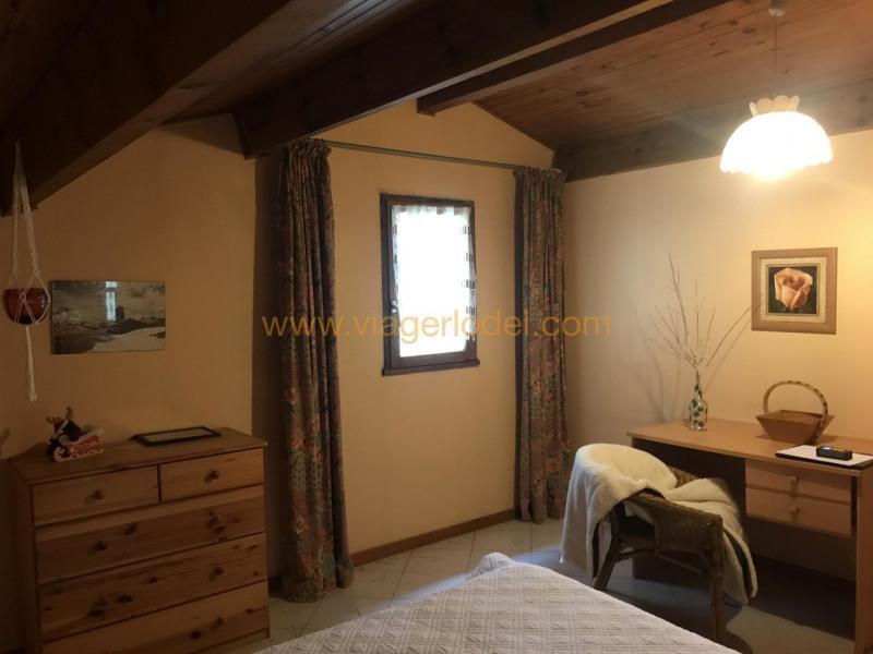 Life annuity house / villa Saint-alban-auriolles 47500€ - Picture 3
