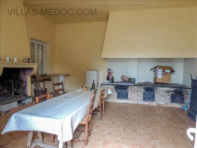 Sale house / villa Begadan 108 500€ - Picture 5