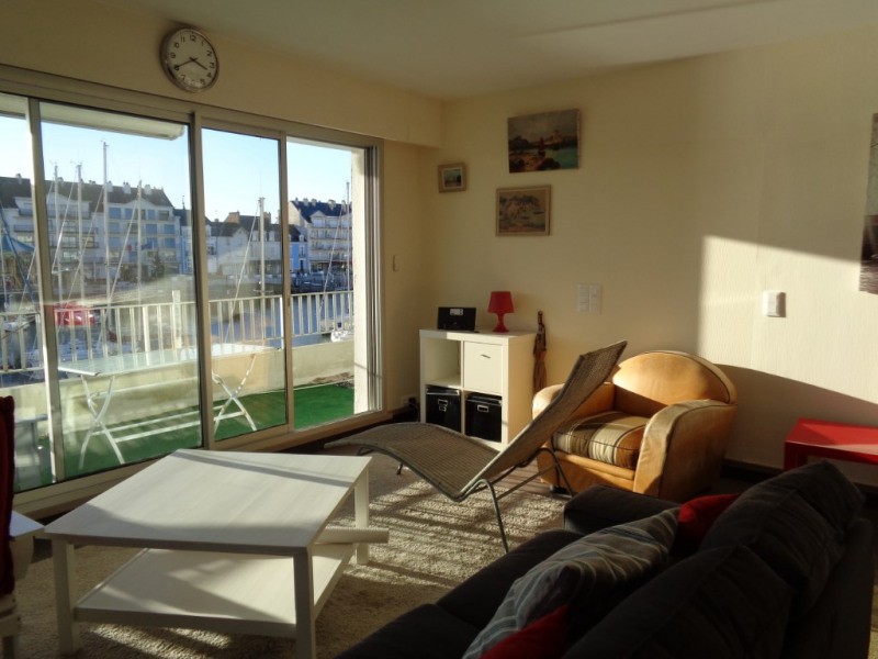 Rental apartment La baule 1 380€ CC - Picture 2