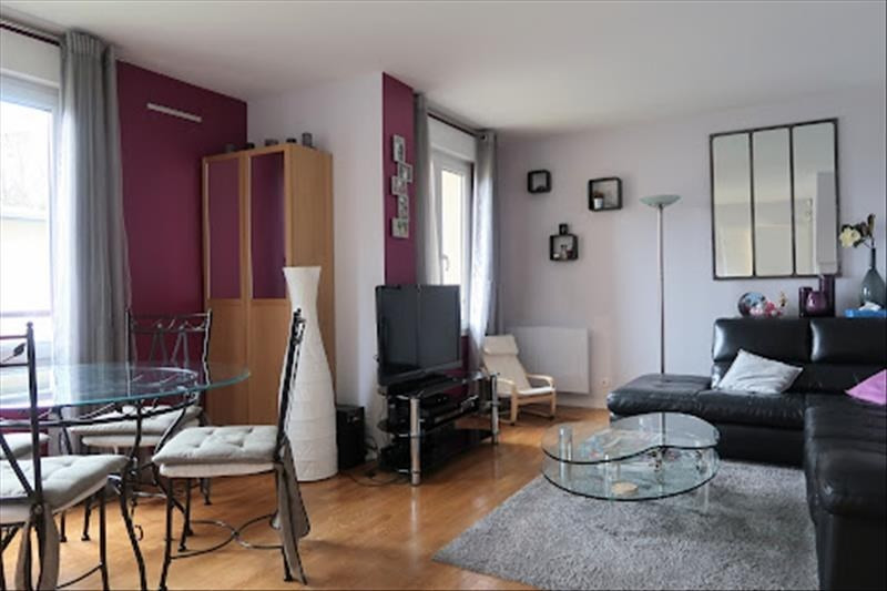 Vente appartement Le port marly 320000€ - Photo 5