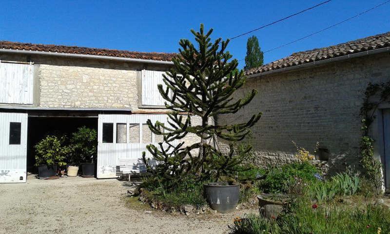 Vente maison / villa Montignac-charente 130000€ - Photo 2