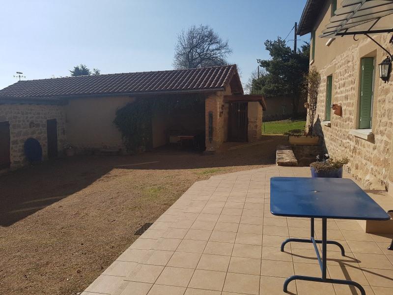 Vente maison / villa Bessenay 475000€ - Photo 9