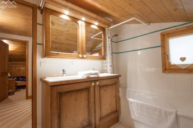 Deluxe sale house / villa Les contamines montjoie 575000€ - Picture 13