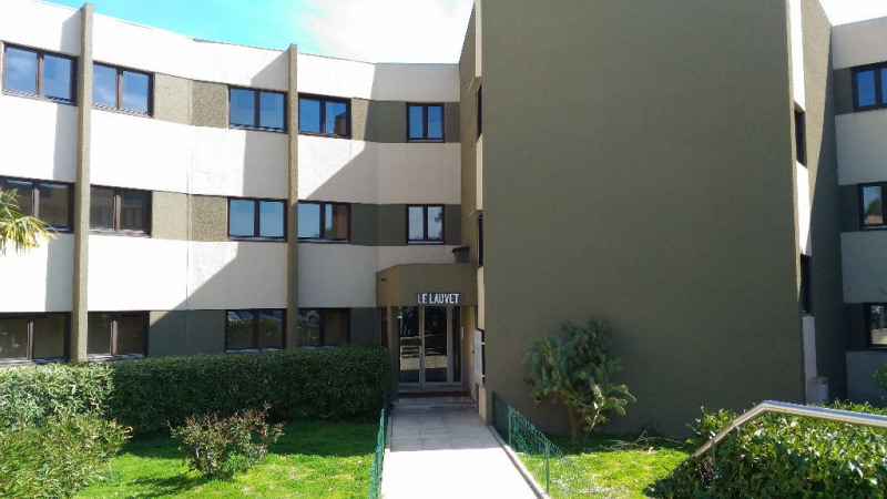 Rental apartment Villeneuve loubet 765€ CC - Picture 8