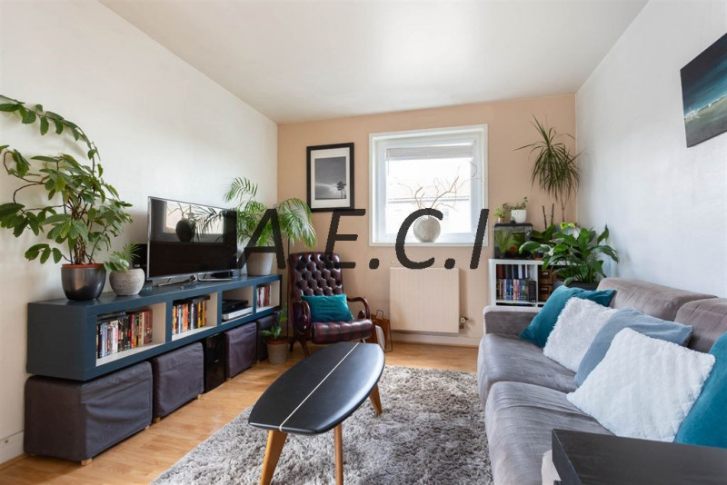 Vente appartement Bois colombes 349 500€ - Photo 4