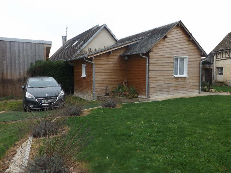 Vente maison / villa Acquigny 136000€ - Photo 8