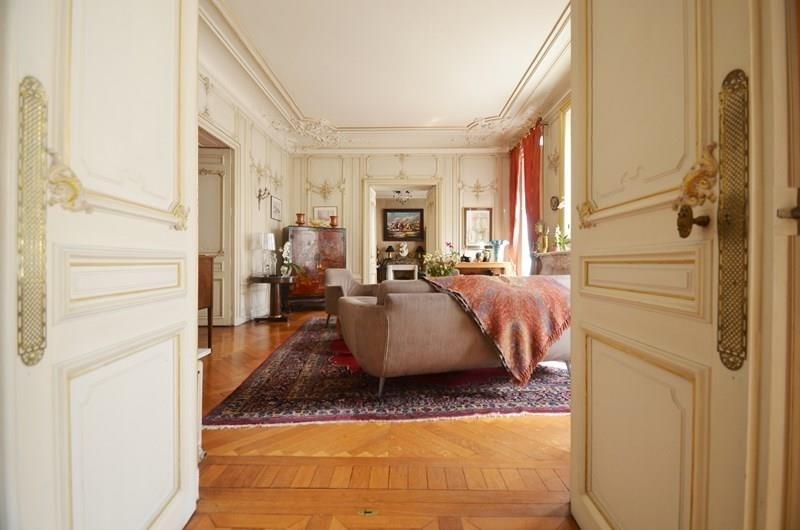 Vente de prestige appartement Nantes 748800€ - Photo 3