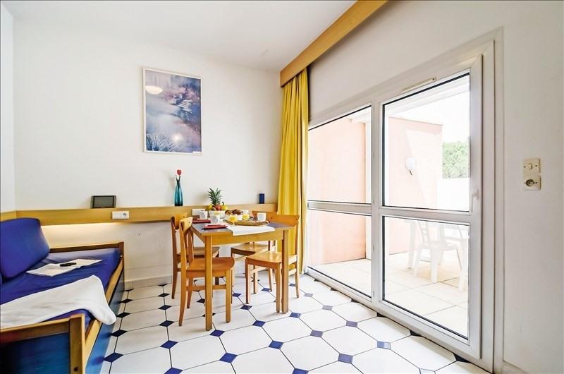 Vente appartement La grande motte 80000€ - Photo 2