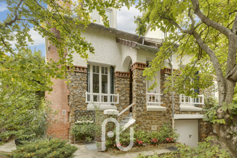 Revenda residencial de prestígio casa Colombes 1194000€ - Fotografia 4