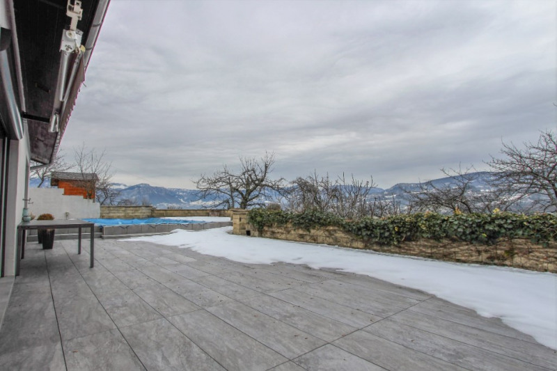 Deluxe sale house / villa Vimines 645000€ - Picture 11
