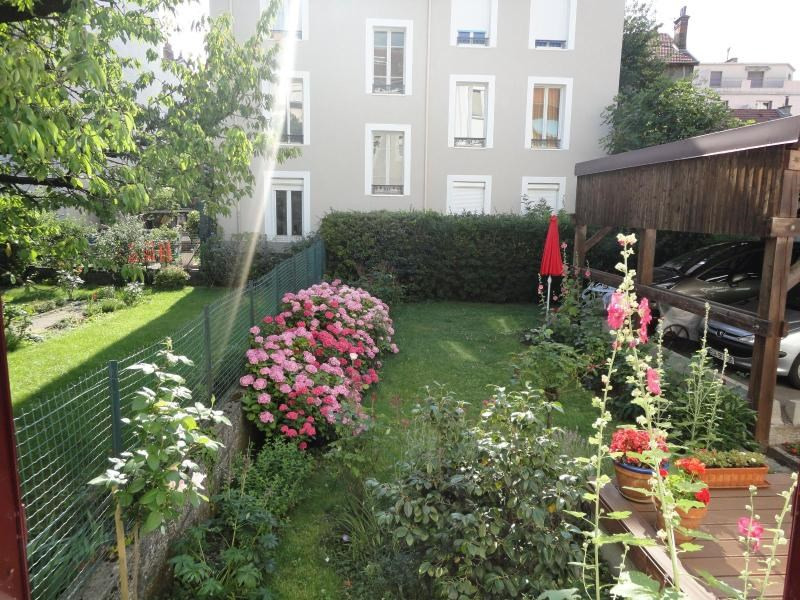 Location appartement Grenoble 399€ CC - Photo 2