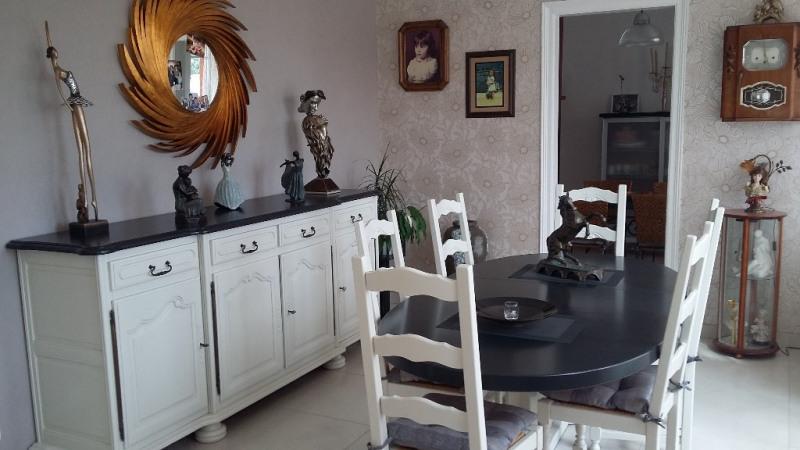 Vente maison / villa Hervilly 241900€ - Photo 5