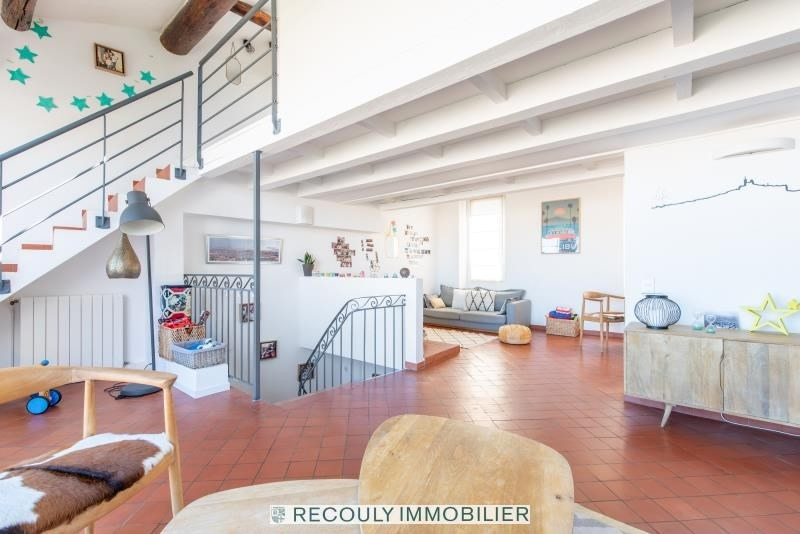 Vente de prestige appartement Marseille 7ème 595 000€ - Photo 2