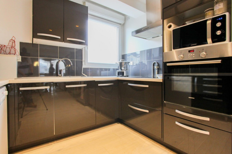 Sale apartment Chambery 209000€ - Picture 11