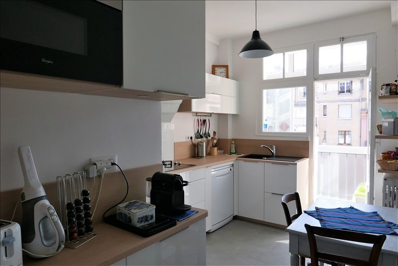 Sale apartment Annecy 434000€ - Picture 2