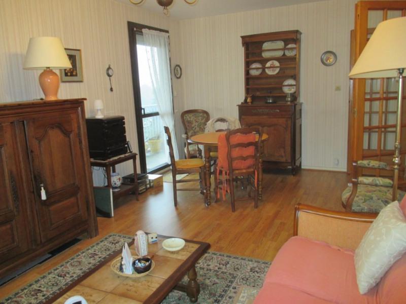 Vente appartement Saintes 137800€ - Photo 2
