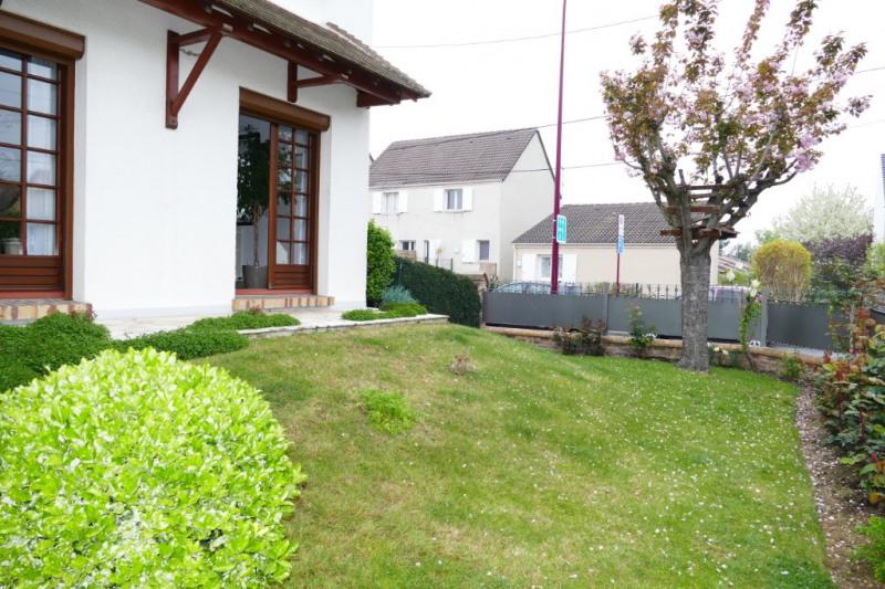Sale house / villa Bezons 450000€ - Picture 2