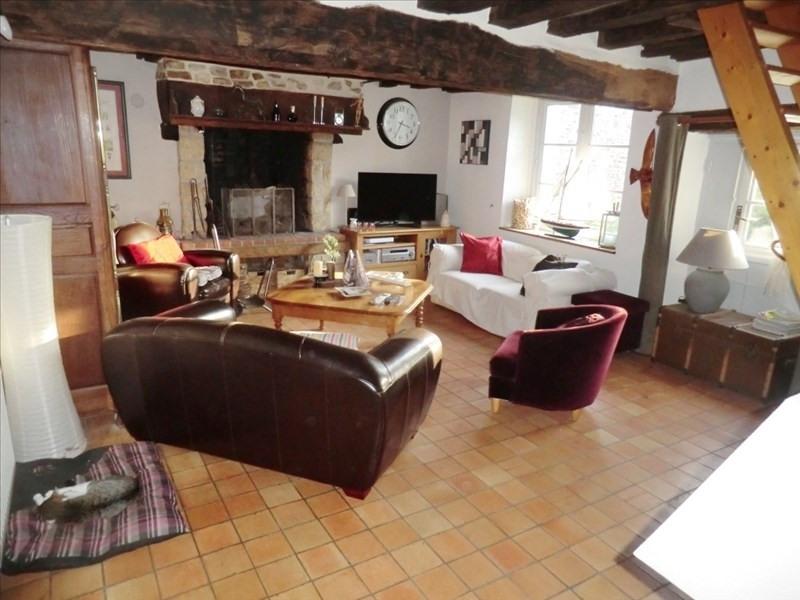Vente maison / villa Luitre 263000€ - Photo 3