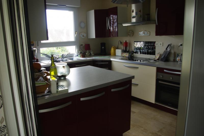 Vente maison / villa Toucy 248400€ - Photo 2