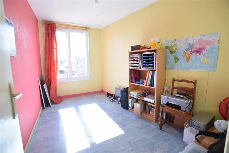 Sale apartment Brest 107500€ - Picture 8