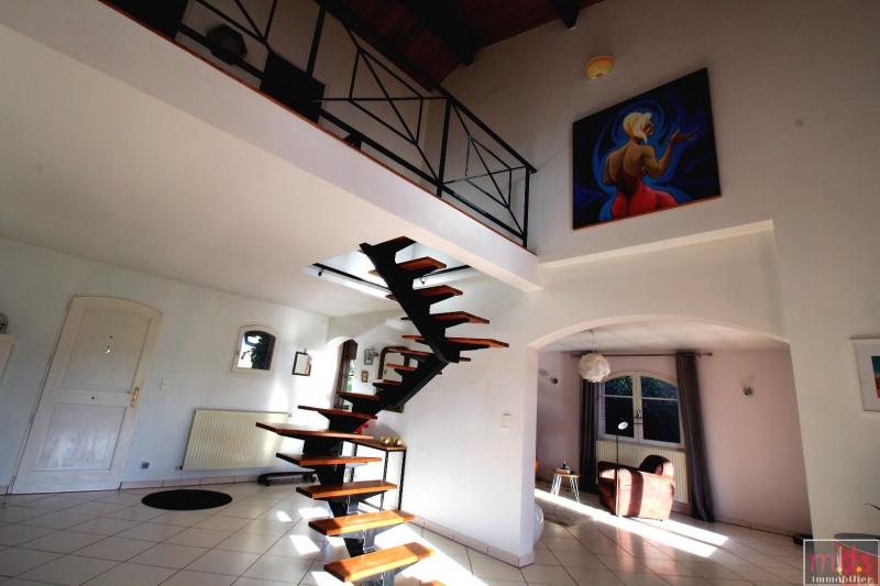 Venta  casa Montrabe 385000€ - Fotografía 2