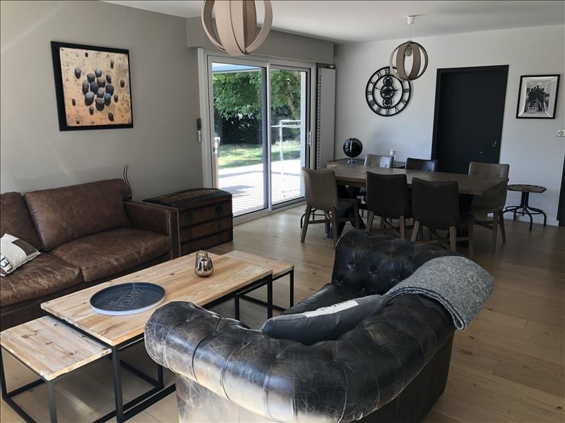 Sale house / villa St macaire en mauges 356930€ - Picture 5