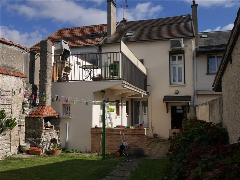 Sale house / villa Mantes la ville 259 000€ - Picture 1