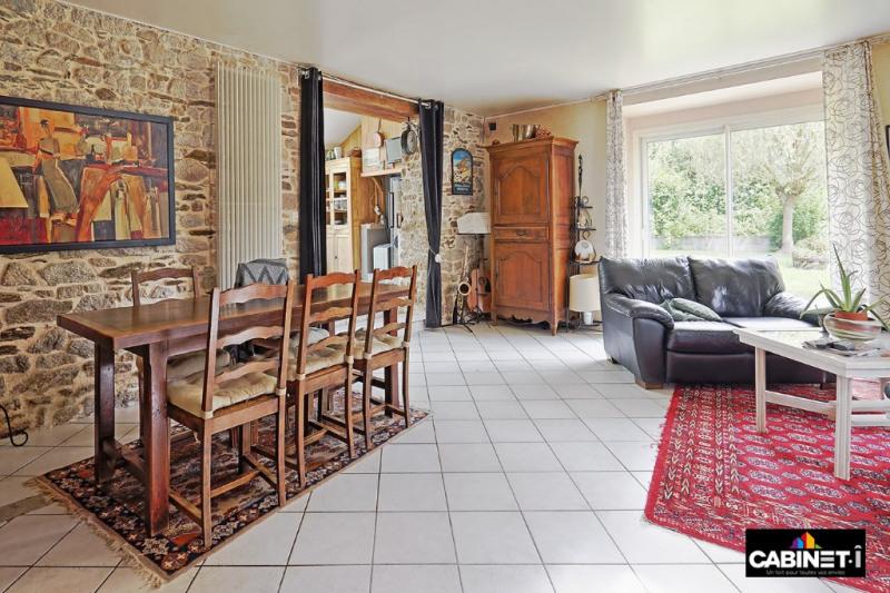 Vente maison / villa Notre dame des landes 283900€ - Photo 3