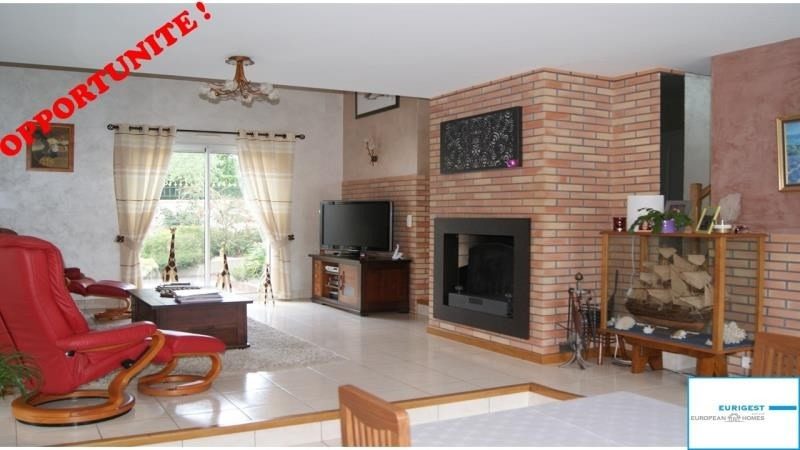Vente maison / villa Blain 367500€ - Photo 6