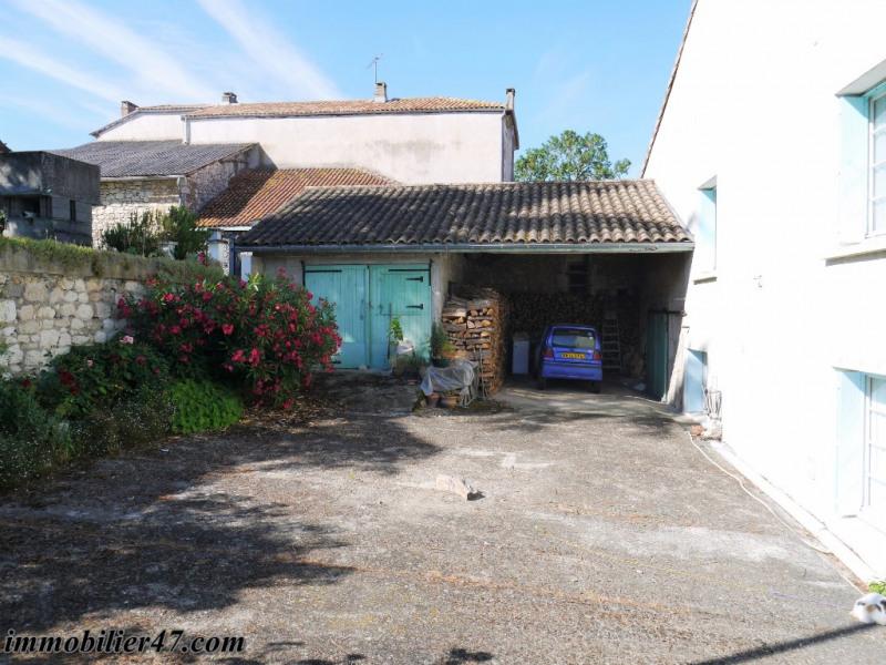 Verkoop  huis Lacepede 119000€ - Foto 12