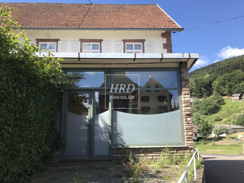 Verkauf haus Wangenbourg 201400€ - Fotografie 3