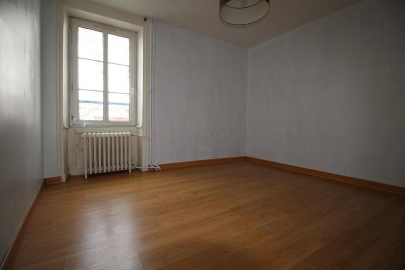 Sale apartment Lorient 74000€ - Picture 4
