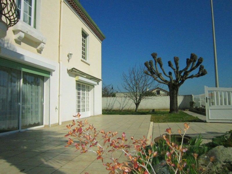 Sale house / villa Saint palais sur mer 399 000€ - Picture 2