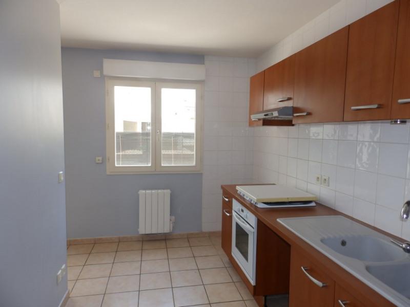 Sale apartment Romans sur isere 128000€ - Picture 1