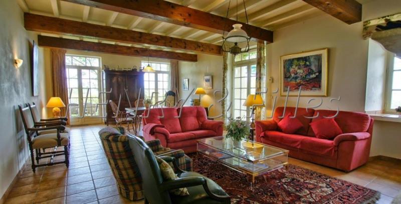 Sale house / villa L'isle-en-dodon 620000€ - Picture 12