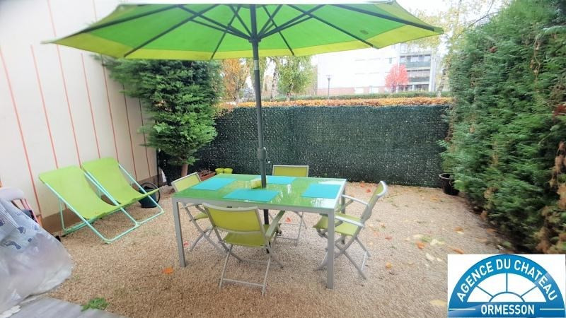 Sale apartment Chennevieres sur marne 160 000€ - Picture 1