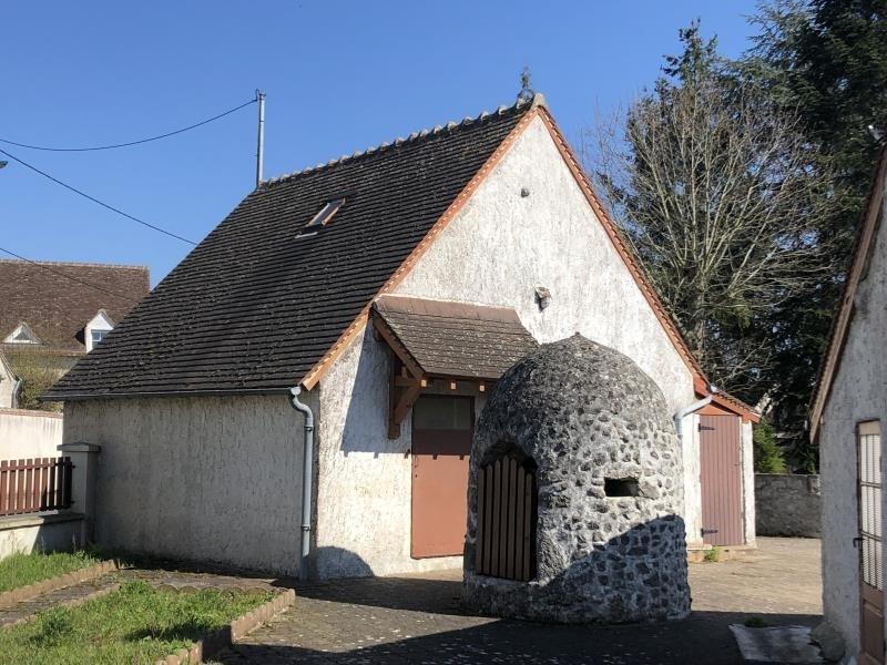 Vente maison / villa Mont pres chambord 115000€ - Photo 2