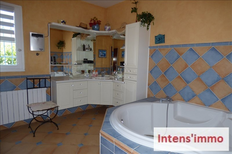 Deluxe sale house / villa Romans sur isere 557 000€ - Picture 4