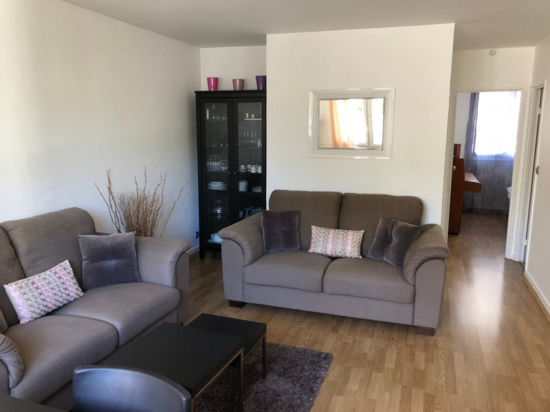 Sale apartment Colombes 205000€ - Picture 2