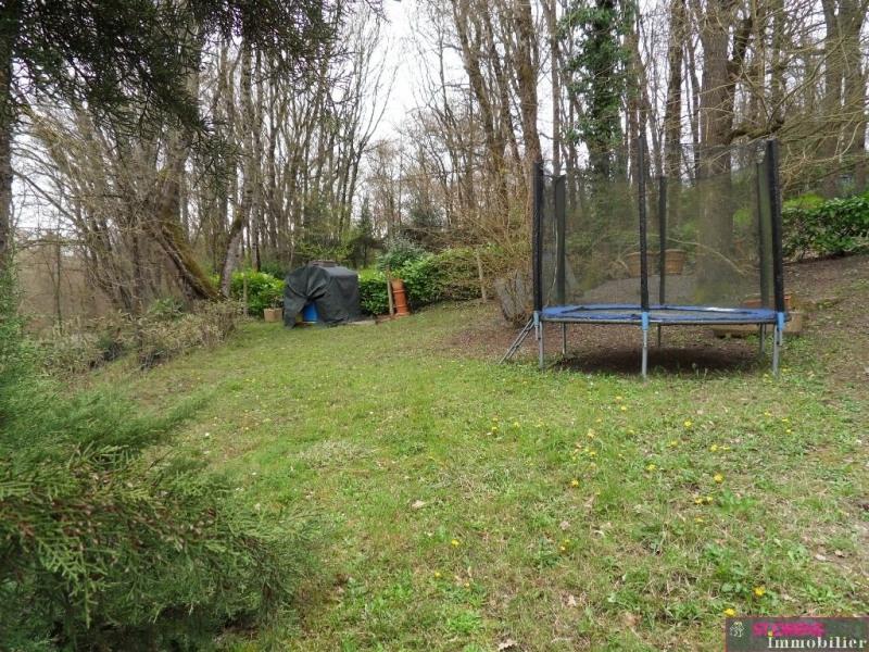 Vente maison / villa Quint fonsegrives 380000€ - Photo 2