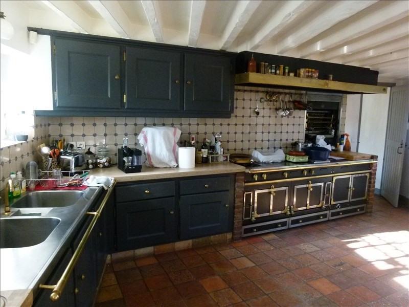 Deluxe sale house / villa Le tremblay sur mauldre 1360000€ - Picture 6
