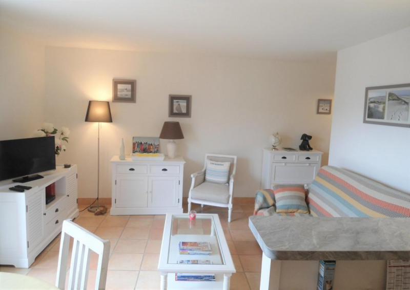 Verkoop  appartement Deauville 302100€ - Foto 3