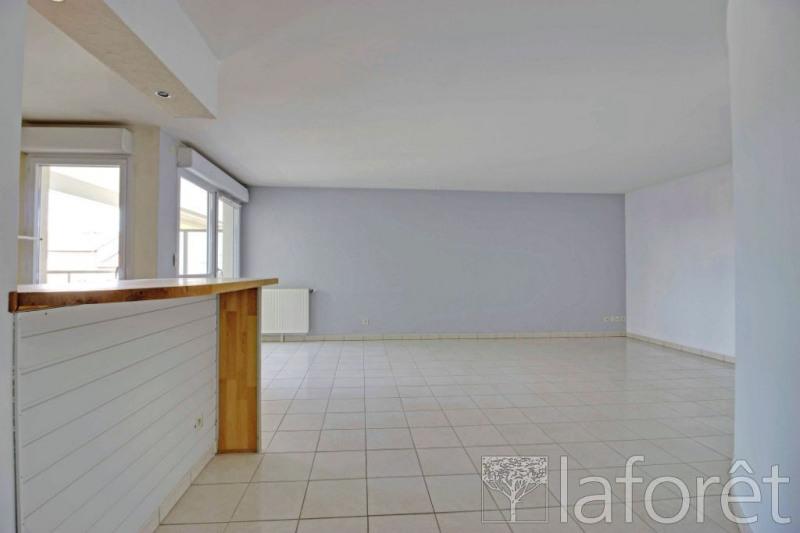 APPARTEMENT VILLEURBANNE - 3 pièce(s) - 76 m2