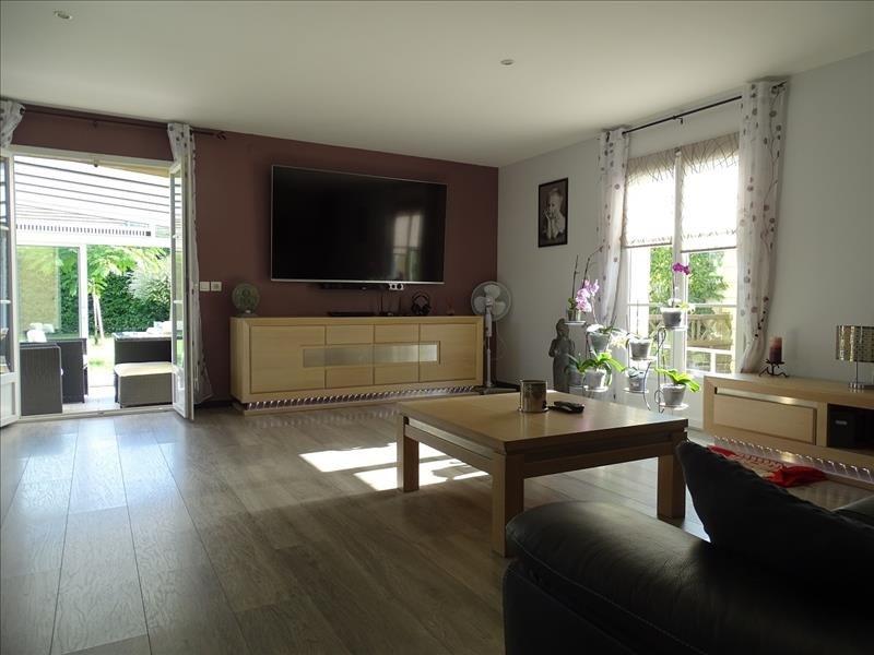 Sale house / villa Fresnoy le luat 399000€ - Picture 3