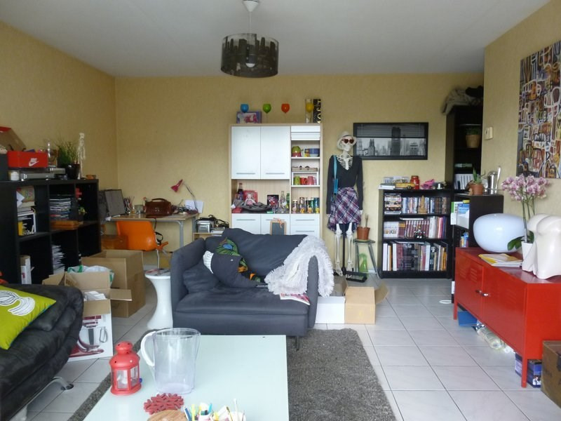 Rental apartment Caen 580€ CC - Picture 4