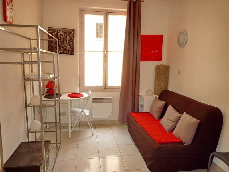 Location appartement Nice 425€ CC - Photo 1