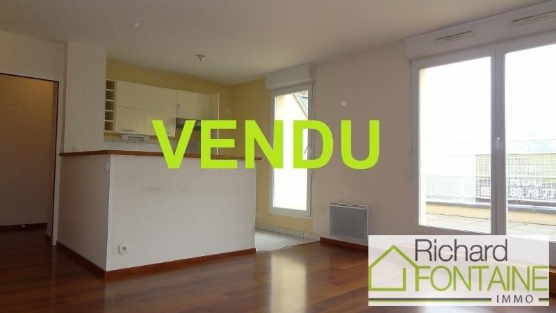 Verkoop  appartement Chartres de bretagne 154215€ - Foto 2
