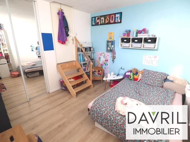 Sale house / villa Conflans ste honorine 469500€ - Picture 10