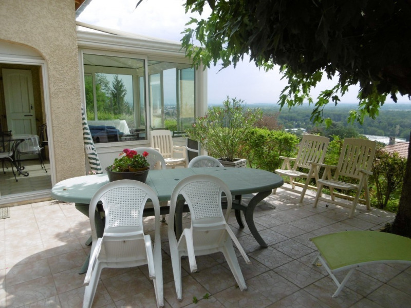 Vente maison / villa Neyron 549000€ - Photo 2